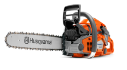 "HUSQVARNA 550XP MARK II, 13"" .325"""