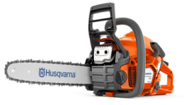 "HUSQVARNA 135 MARK II 14"" 3/8"""